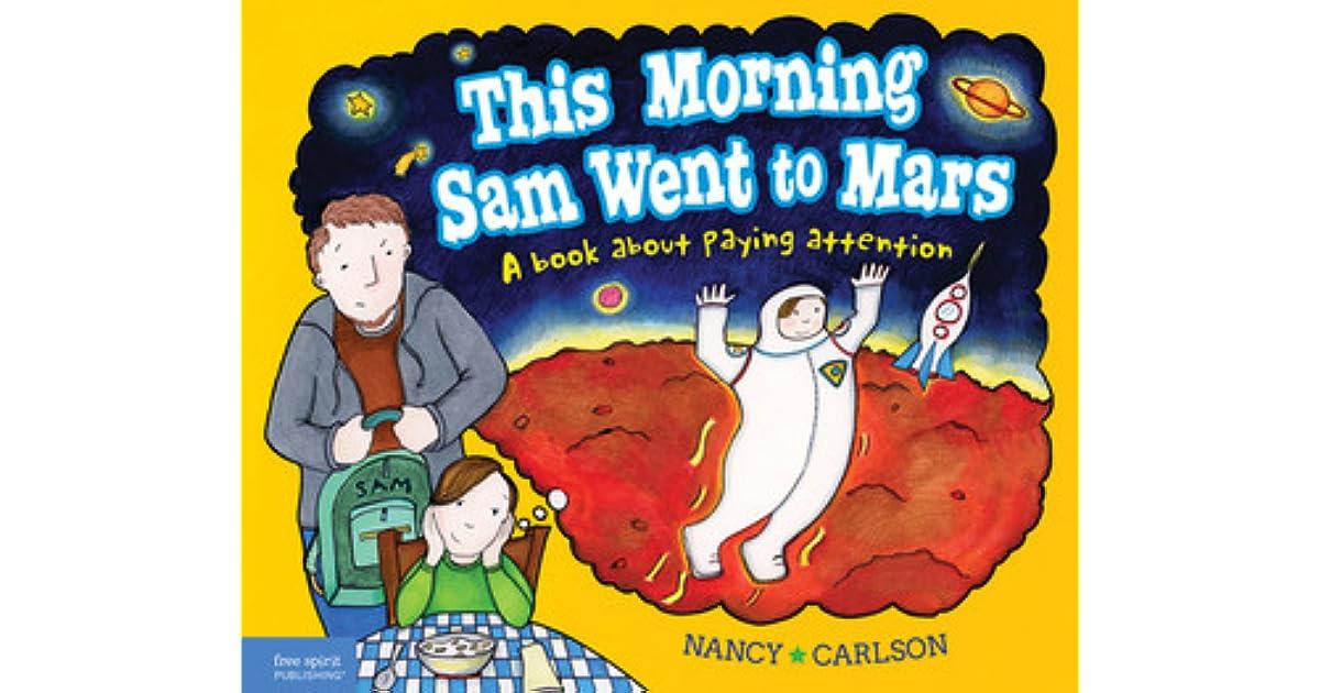 First Grade, Here I Come! Nancy Carlson