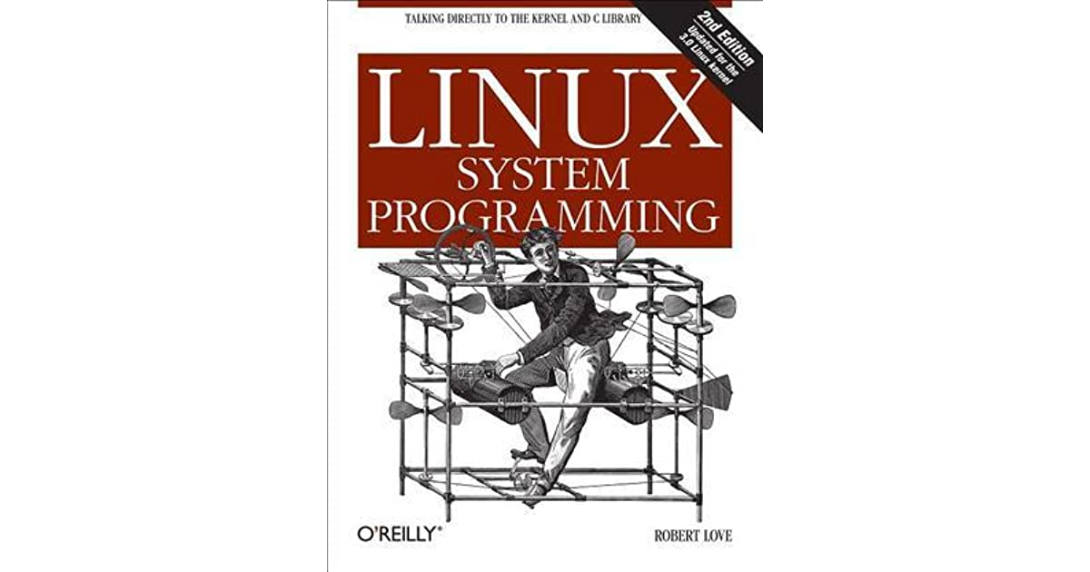 Linux Kernel Development 2nd Edition By Robert Love Pdf