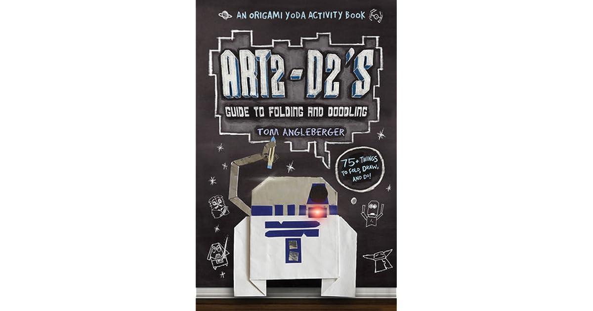 Star Wars Origami Tutorial: C-3PO - YouTube | 630x1200
