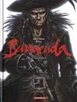 Barracuda 2. Cicatrices