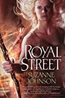 Royal Street (Sentinels of New Orleans, #1)