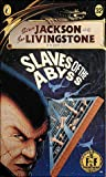 Slaves of the Abyss (Fighting Fantasy, #32)