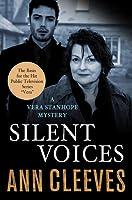 Silent Voices (Vera Stanhope, #4)
