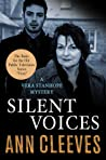 Silent Voices (Vera Stanhope, #4) audiobook download free