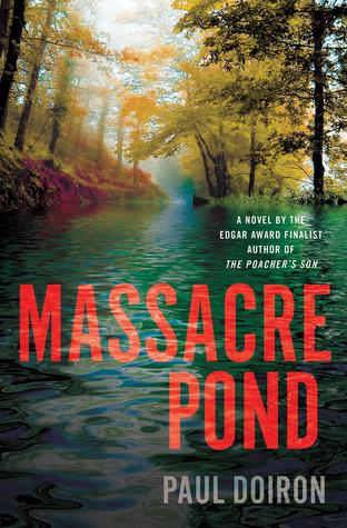 Massacre Pond (Mike Bowditch, #4)