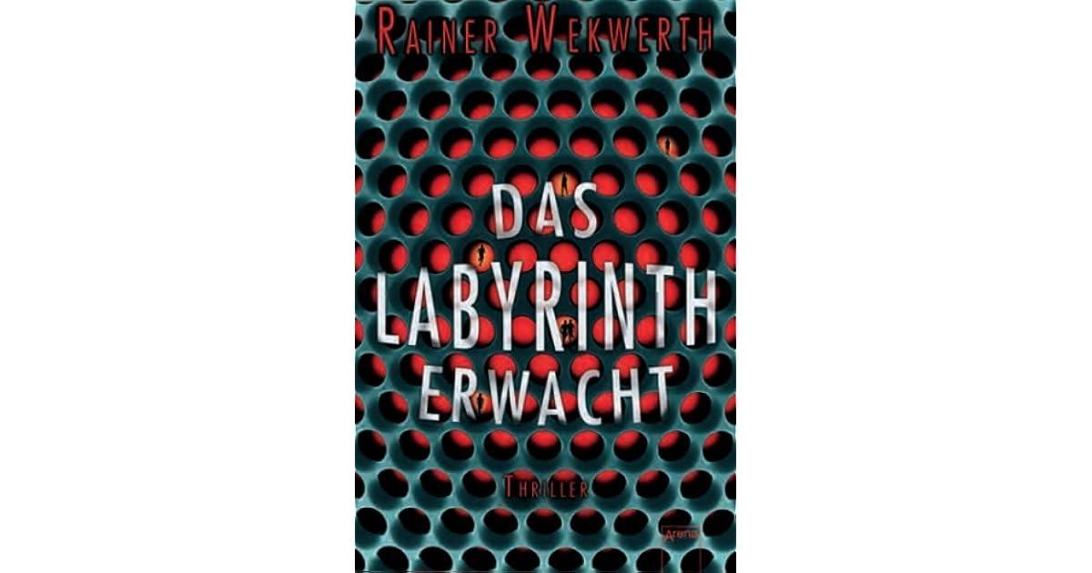 Komm in das Labyrinth der Liebe! (German Edition)