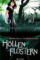 Höllenflüstern (The Demon Trappers, #3)