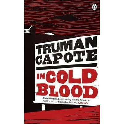 capote s in cold blood essay