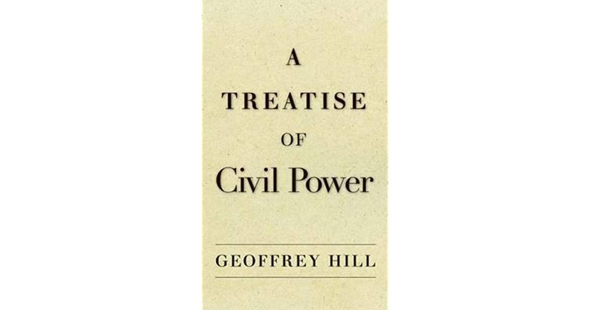 Treatise of Civil Power