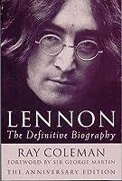 Lennon: The Definitive Biography