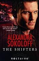 The Shifters. Alexandra Sokoloff