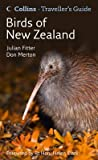 Birds of New Zealand. Julian Fitter