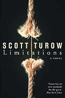 Limitations (Kindle County, #7)