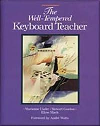 The Well-Tempered Keyboard Teacher