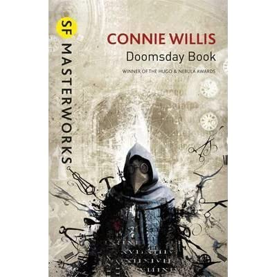Doomsday book connie willis hardcover notebooks
