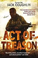 Act of Treason (Kyle Swanson Sniper, #4)