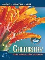 Chemistry: The Molecular Science (Non-Infotrac Version)