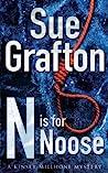 N is for Noose (Kinsey Millhone, #14)