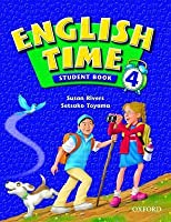 English Time 4: Student Book
