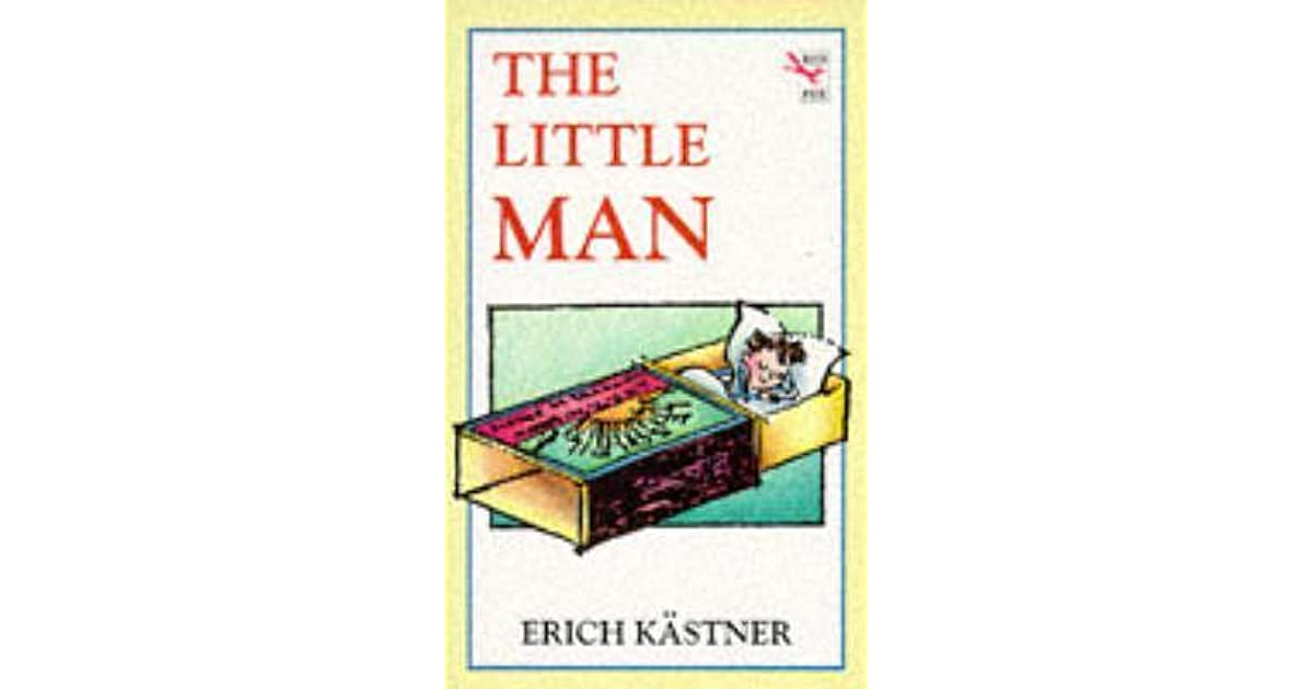 The Little Man by Erich Kästner