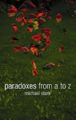 ผลการค้นหารูปภาพสำหรับ paradoxes from a to z