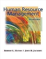 Human resource management by robert l mathis human resource management with infotrac fandeluxe Gallery