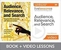 Audience Relevance and Search Live Lessions Bundle: Targeting Web Audiences with Relevant Content