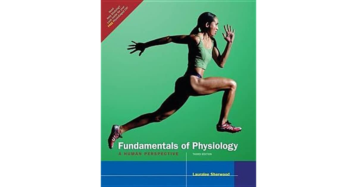Physiology download ebook sherwood