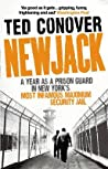 Newjack by Ted Conover
