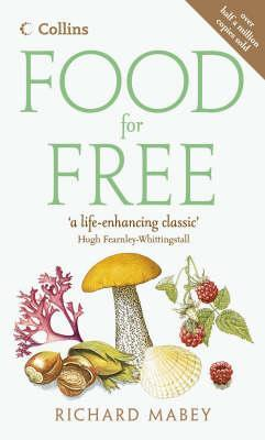 food for free richard mabey pdf