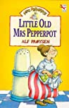 Little Old Mrs. Pepperpot