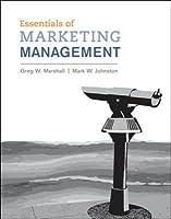 Essentials of Marketing Management W/ 2011 Update