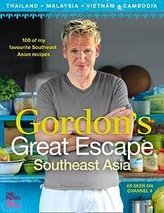 Gordon's Great Escape Southeast Asia