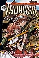 Tsubasa: RESERVoir CHRoNiCLE, Volume 1 (Tsubasa: RESERVoir CHRoNiCLE, #1)