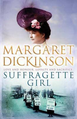 Suffragette Girl