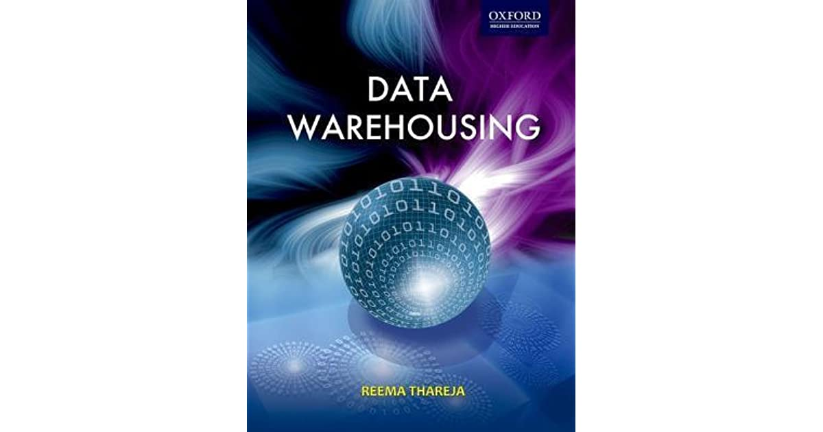 Reema Thareja Data Warehousing Pdf