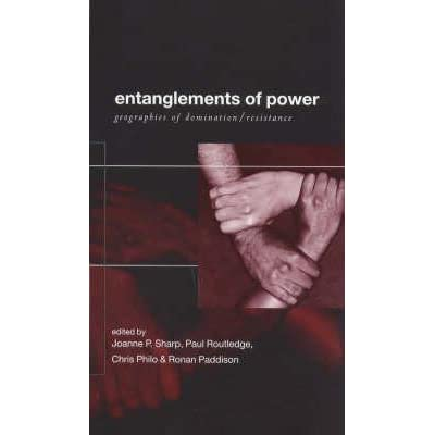 Critical domination entanglements geographies geographies power resistance galleries 279