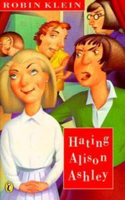 Ebook Hating Alison Ashley By Robin Klein