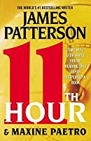 11th Hour (Women's Murder Club, #11)