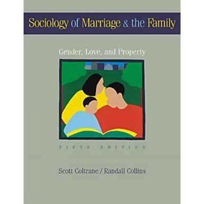 marriages and families essay