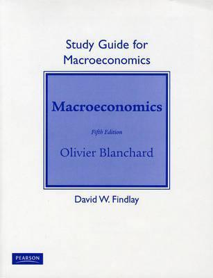 Macroeconomics 5th Edi