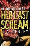 Her Last Scream (Carson Ryder, #8)