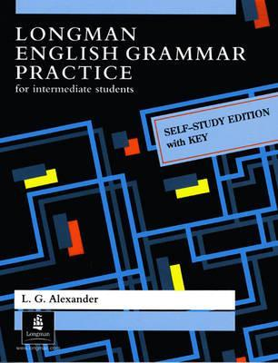 Longman English Grammar Practice for Intermediate Students