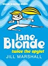 Twice the Spylet (Jane Blonde, #3)