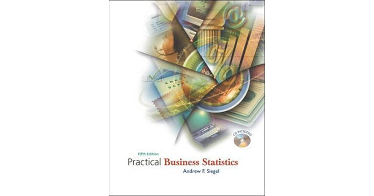 practical business statistics by andrew