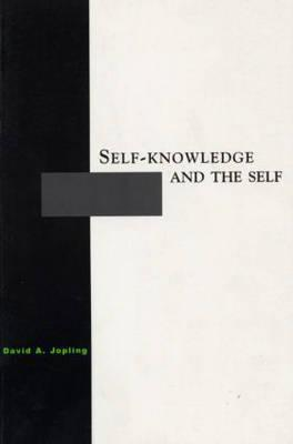 Self-Knowledge-and-the-Self