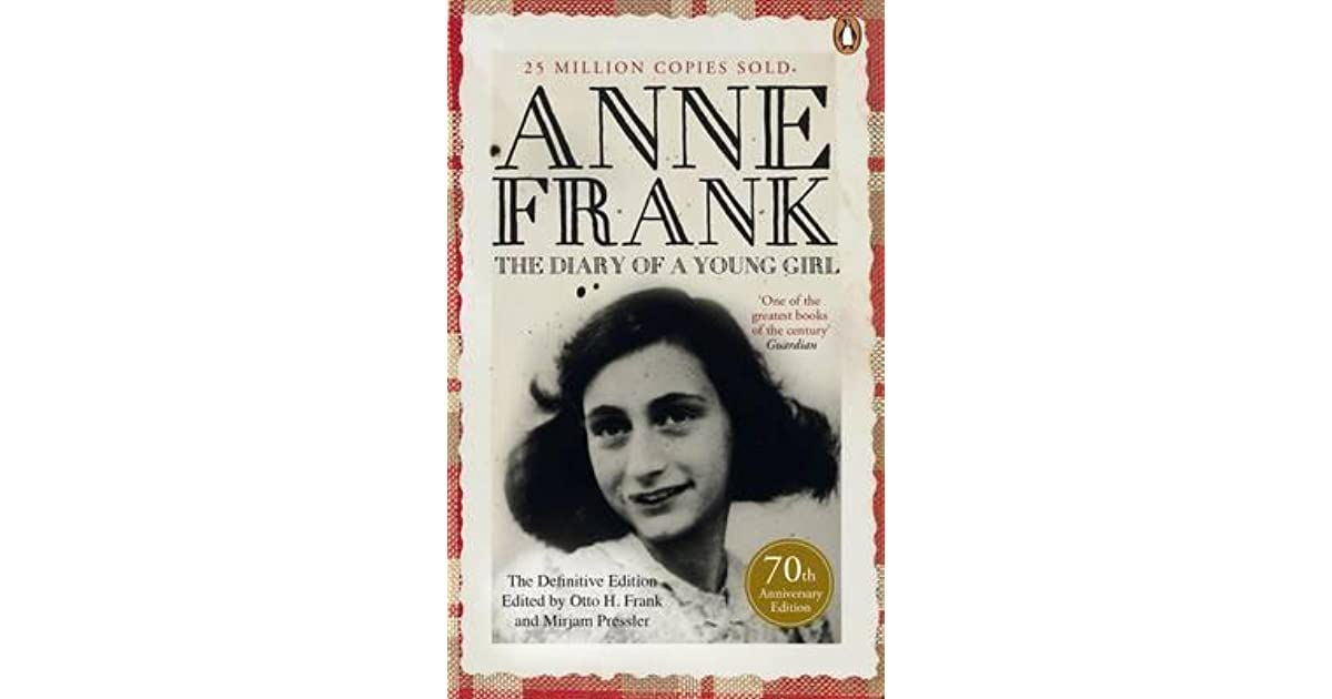 a summary of a diary of a young girl by anne frank Anne frank the diary of a young girl npr coverage of anne frank the diary of a young girl by anne frankx news, author interviews, critics' picks and more.