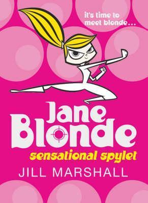 Jane Blond