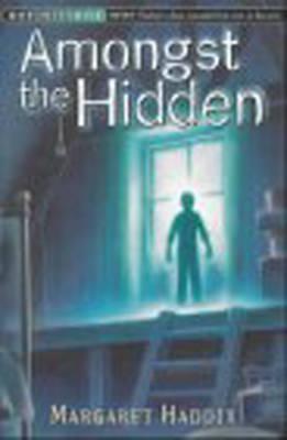 Among the Hidden (Shadow Children, #1)