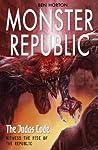 The Judas Code (Monster Republic, #2)